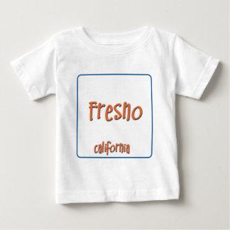 Fresno California BlueBox Playera De Bebé