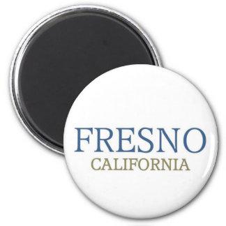 Fresno California Magnet