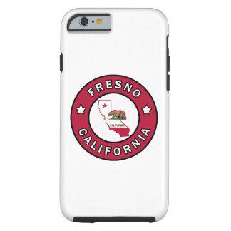Fresno California Tough iPhone 6 Case