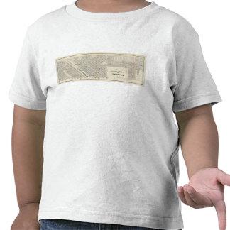 Fresno central, California Camisetas