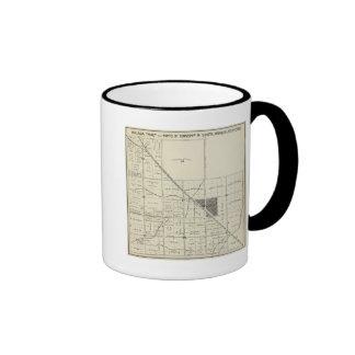 Fresno County, California 16 Mug