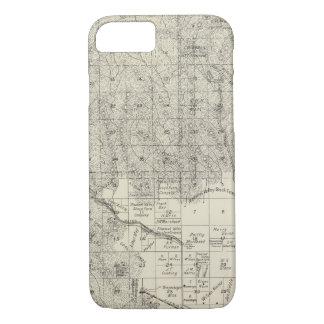 Fresno County, California 17 iPhone 7 Case