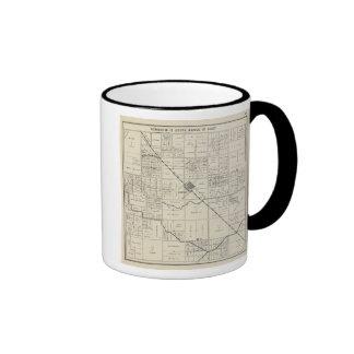 Fresno County, California 17 Coffee Mug