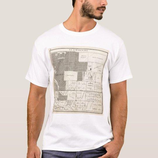 Fresno County, California 18 T-Shirt