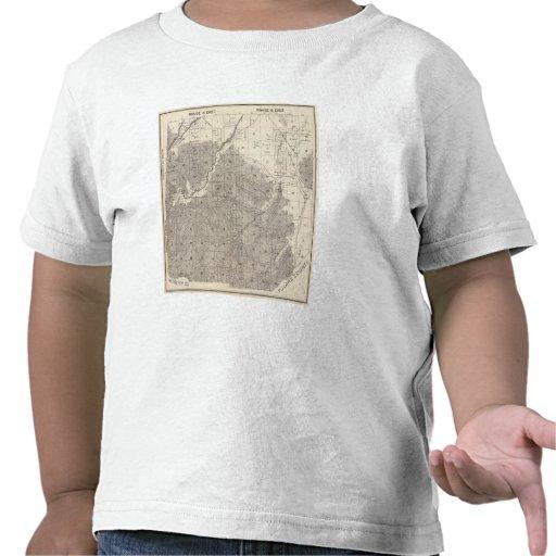 Fresno County, California 18 Tshirts