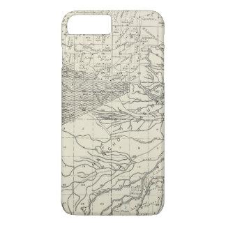 Fresno County, California 19 iPhone 7 Plus Case