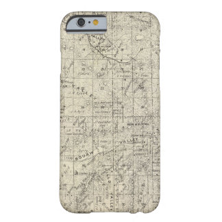 Fresno County, California 26 Barely There iPhone 6 Case