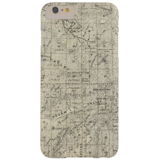 Fresno County, California 26 Barely There iPhone 6 Plus Case