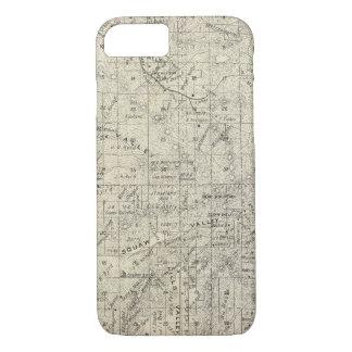Fresno County, California 26 iPhone 8/7 Case