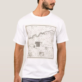 Fresno County, California 27 T-Shirt