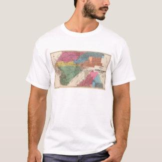 Fresno County, California 31 T-Shirt