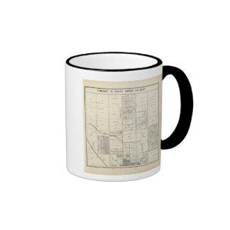 Fresno County, California 34 Coffee Mug