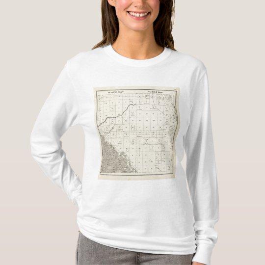 Fresno County, California 5 T-Shirt