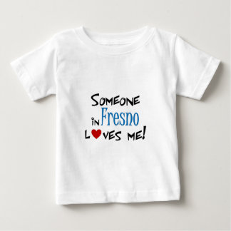 Fresno Love Baby T-Shirt