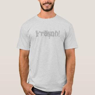 Fresno Shirt - Customized