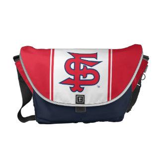 Fresno State Baseball Courier Bag