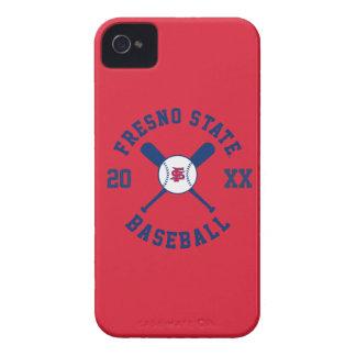 Fresno State Baseball iPhone 4 Case