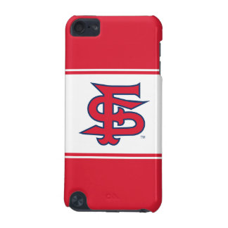 Fresno State Baseball Mark iPod Touch 5G Covers