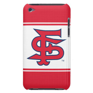 Fresno State Baseball Mark Barely There iPod Covers