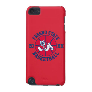 Fresno State Basketball iPod Touch (5th Generation) Cover