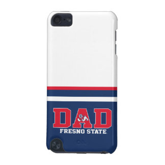 Fresno State Dad iPod Touch 5G Cases