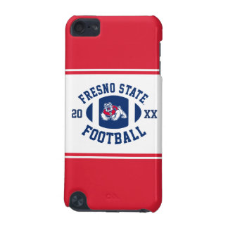 Fresno State Football iPod Touch (5th Generation) Case