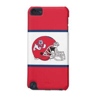 Fresno State Helmet Mark iPod Touch (5th Generation) Case
