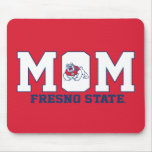 Fresno State Mom Mouse Pad