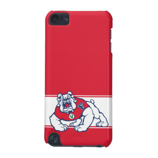 Fresno State Primary Mark iPod Touch (5th Generation) Covers
