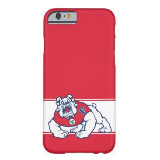 Fresno State Primary Mark Barely There iPhone 6 Case