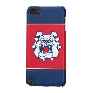 Fresno State Secondary Mark iPod Touch 5G Cases