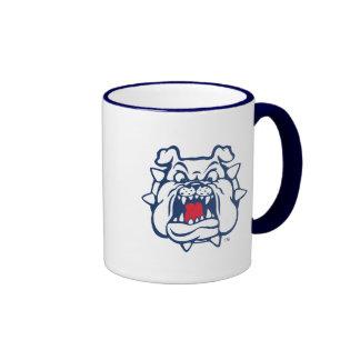Fresno State Secondary Mark Ringer Coffee Mug
