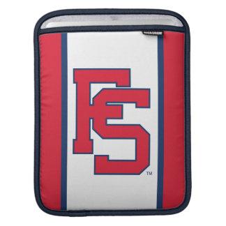 Fresno State Softball iPad Sleeve