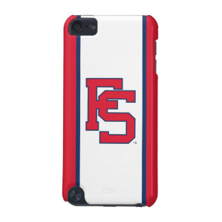 Fresno State Softball Mark iPod Touch (5th Generation) Cases