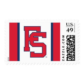 Fresno State Softball Mark Postage Stamps