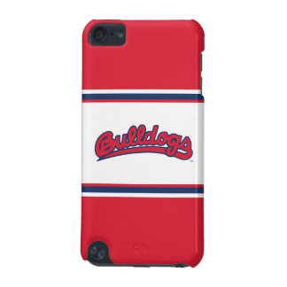 Fresno State Wordmark iPod Touch 5G Covers