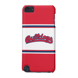 Fresno State Wordmark iPod Touch (5th Generation) Covers