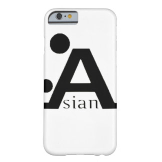 Frest Azn-Style Barely There iPhone 6 Case