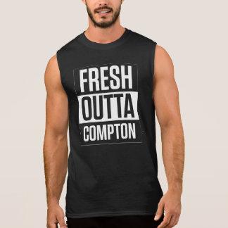 Frest Outta Compton Sleeveless Shirt