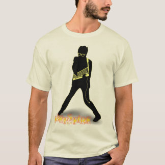 Frets on Fire T-Shirt