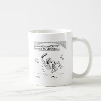 Freud Cartoon 3169 Coffee Mug