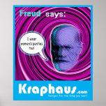 Freud dice impresiones