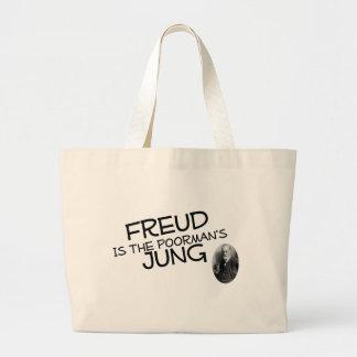 Freud es el Jung del Poorman Bolsa