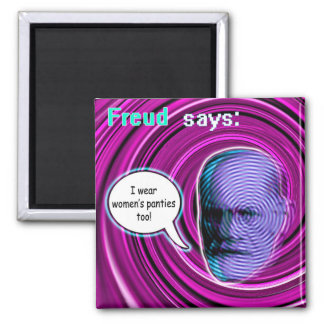 Freud Magnet