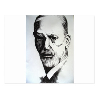Freud Post Card