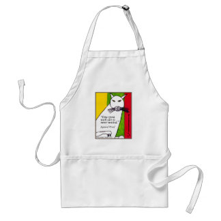 Freud Quote Aprons