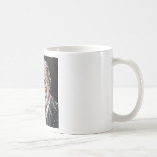 freud taza de café