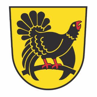 Freudenstadt district cutout