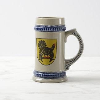 Freudenstadt district mugs
