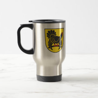 Freudenstadt district travel mug
